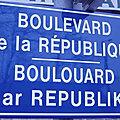 Les langues régionales retoquées par le Conseil constitutionnel
