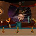 Le <b>jeu</b> en <b>ligne</b> Broken Age se dévoile dans un gameplay