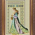 Celtic summer - <b>Lavender</b> <b>and</b> <b>Lace</b>- 11