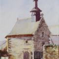 Messac-Guipry, Chapelle Notre Dame de Bon Port