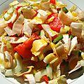 Dernière salade de la saison ?