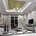 <b>Plafond</b> / design pour pose de <b>faux</b> <b>plafond</b> en perfection