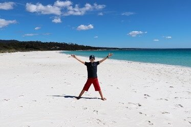 Bay of Fires41