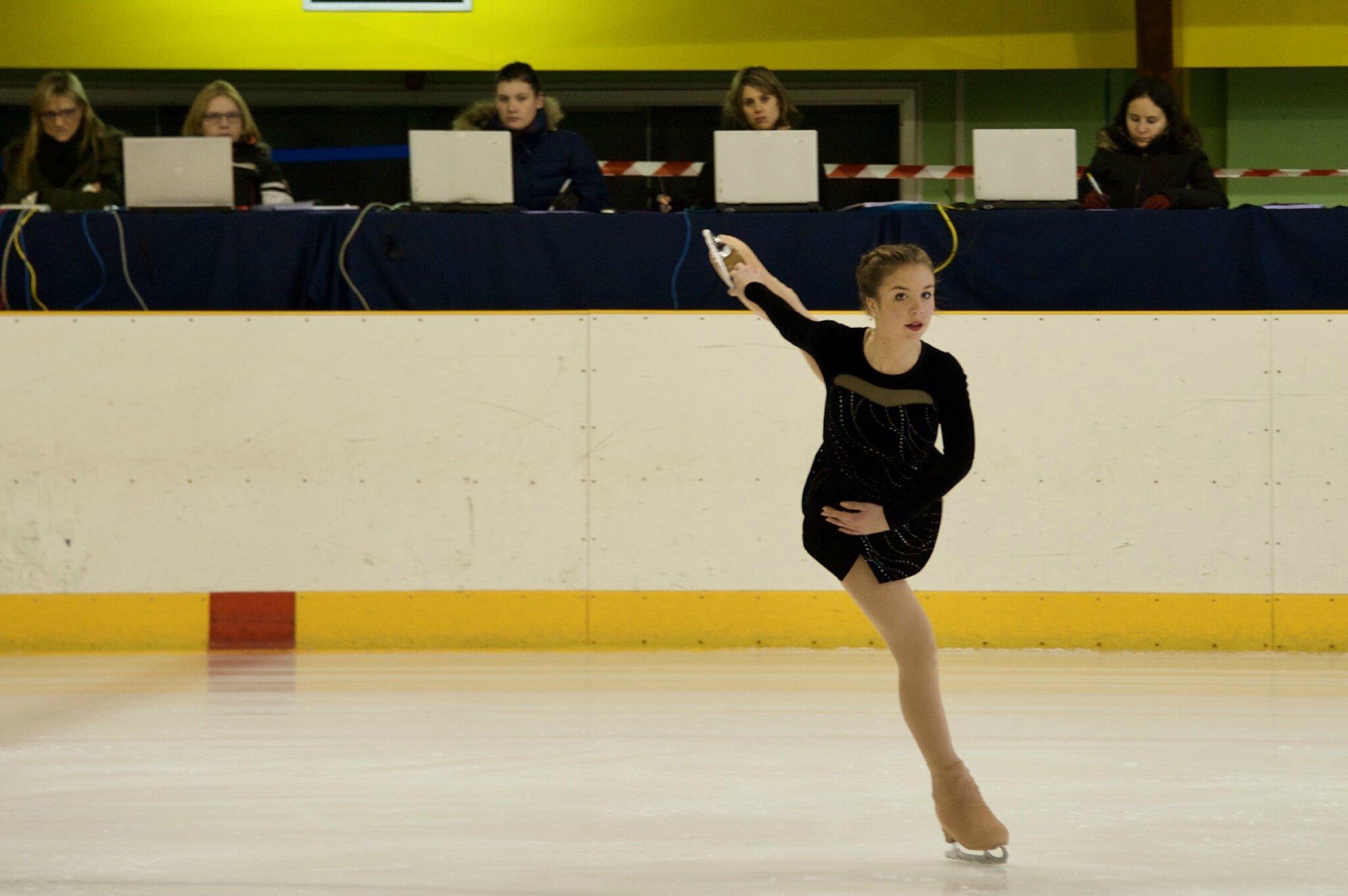 Compétition Lyon - 69