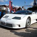 Bugatti EB110 (Festival Centenaire Bugatti Molsheim) 01