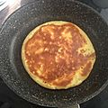 Omelette minceur nature milical - 8/10