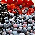 La <b>Roumanie</b> soupçonnée d'exporter vers l'Europe des fruits contaminés par le virus d'hépatite