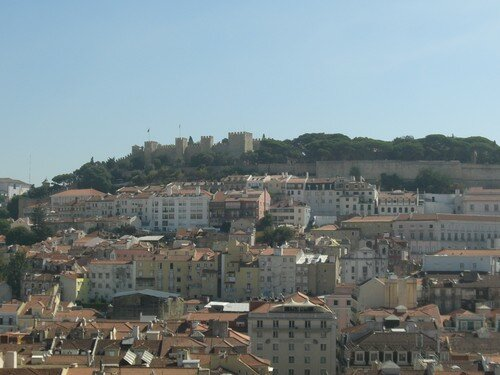 Castello San Jorge