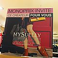 My suelly & monoprix