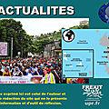 <b>Mayotte</b> : la mobilisation contre l'insécurité ne faiblit pas, Girardin va se rendre sur place