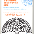 Lancement du concours d'écriture pour <b>2017</b>-<b>2018</b>