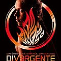 <b>Divergent</b> tome 2 : <b>DIVERGENTE</b> 2 de Veronica Roth
