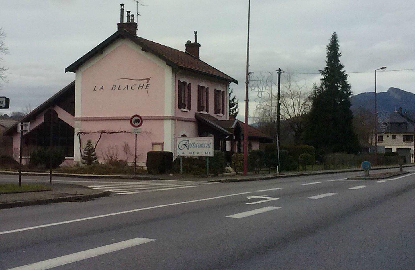 Révol (Isère)