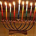 Hanoukah en quelques minutes