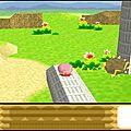Console Virtuelle : <b>Kirby</b> passe en 3D