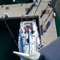 G D'itéa à Korfos -canal de Corinthes 17au 19 février