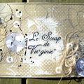 Virginie sketch des Poulettes Février 2011