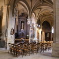 Eglise saint médard (bas de la rue mouffetard)