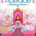 Adélaïde - T3