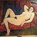 Suzanne valadon 1865-1938