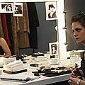 Kristen Stewart peu convaincante en Coco Chanel pour Karl Lagerfeld