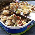 **rillettes de sardines au parmesan et tomates séchées**