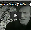 Mirza (Partition - Sheet Music)