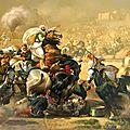 Histoire de l'algérie française ( 1830-1962 ) : la bataille de sidi brahim en septembre 1845