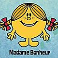 <b>Monsieur</b> <b>Madame</b> / Black Eyes Peas, même combat