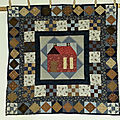 Kathleen tracy's small quilt lover - 4