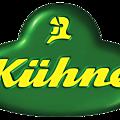Kühne - Mon 35ème partenariat