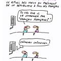 hollande chomeur humour