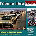 Les usa entraîneraient des anciens combattants de l'etat islamique afin de déstabiliser la syrie