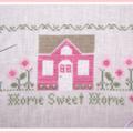 → daisy lane cottage - etape 2