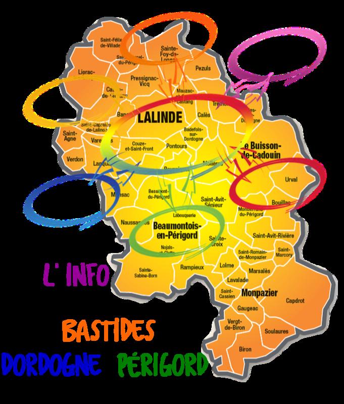 L'info des Bastides Dordogne-Périgord