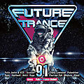 Future Trance - Jaquettes CD