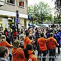 100-243- Le flashmob