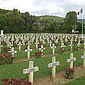 Le destin de Jeanne Marie - mort pour la France