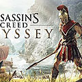 Ubisoft propose un Story Creator Mode pour <b>Assassin</b>'<b>s</b> <b>Creed</b> Odyssey