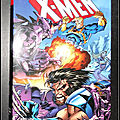 X-Men Prélude à Onslaught Tome 1 - Scott Lobdell, Joe Madureira et <b>Alan</b> <b>Davis</b>