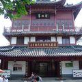Quartier de confucius