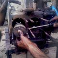 Making a new engine