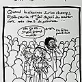 Dayli drawing - Avril 2019 - partie 5