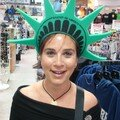 Statue of Liberty made in France !