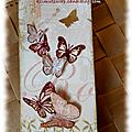 Papillons de voeux