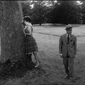 Le soupirant de pierre etaix - 1962