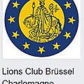 Lions club BRUXELLE