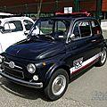 <b>Fiat</b> Nuova <b>500</b> 1957-1975