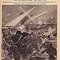 Pages de gloire bataille de l yser