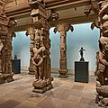 Philadelphia Museum of Art's South Asian Galleries reopen